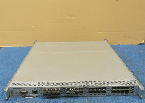 Brocade Silkworm 4100 - 4GB/s FC Fibre Channel 32-Port SAN Switch
